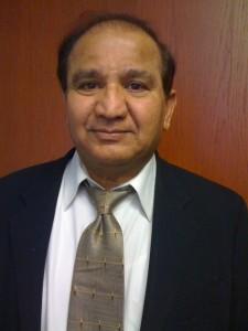 Mike Mehta